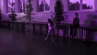 Rēzeknes jaunākā paaudze =] dance