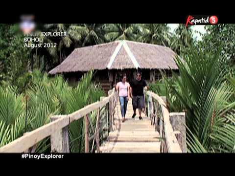 Pinoy Explorer S09 EP01