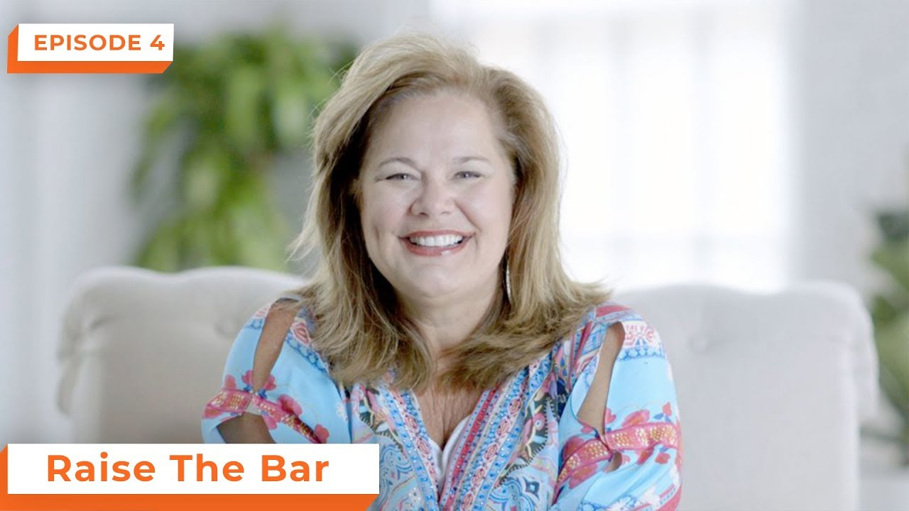 Raise The Bar | eStudies with Lisa Harper | Episode 4