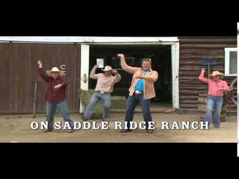 Saddleridge Ranch
