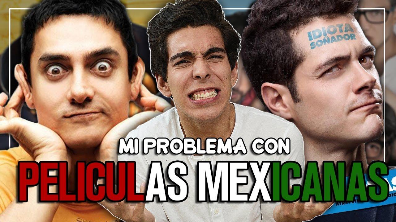 3 peliculas mexicanas