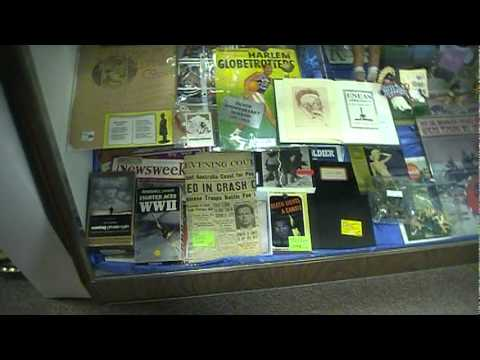 Out of the Attic Antiques - Antique Store Tour