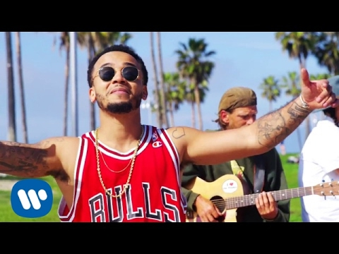 Aston Merrygold - Precious ft. Shy Carter (Official Video)