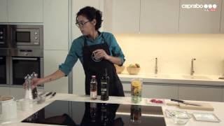 Entrantes - Chefcaprabo Con Michelly Nery: Gazpacho De Mango