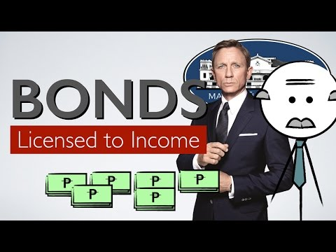 BONDS FOR RETIREMENT INCOME - HOW TO INVEST FOR BEGINNERS