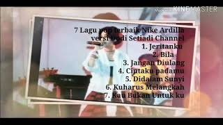 7 Lagu pop terbaik Nike Ardilla versi Dodi Setiadi channel