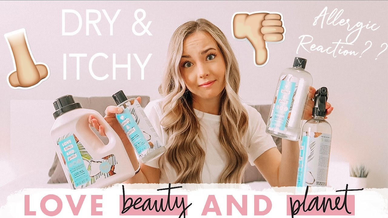 Love Beauty And Planet Review Not Good Youtube
