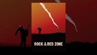 الصخور في المنطقة الحمراء