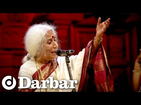 Best Then, Better Now | Dr Prabha Atre | Raag Bhairavi | Music Of India