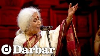 Best then, Better now - Dr Prabha Atre, Raag Bhairavi
