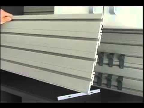 flow wall systems