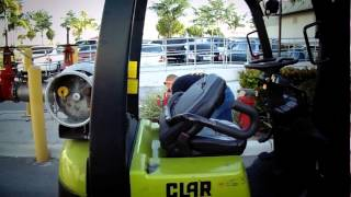 Miami Forklift Repair - Service - Maintenance - Miami Florida Dade County