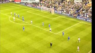 Video Gol Pertandingan Chelsea vs Tottenham Hotspur
