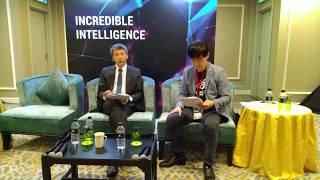 Wawancara dengan Jackie Hsu, bos sales Asus global