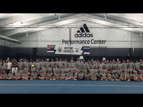 USTA All-American College Combine Finals  - Buy American