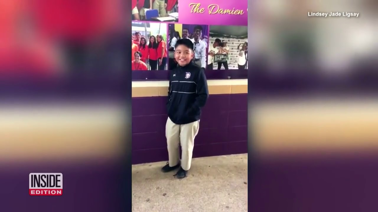 11 Year Old Boy From Hawaii Could Be The Next Walmart Yodeling Kid