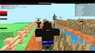 espada de combate parte 1 Roblox