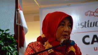 SEPTRIANA TANGKARY DI Festival Teknologi Informasi & Komunikasi FESTIK 2016 CANDORI YOGYAKARTA