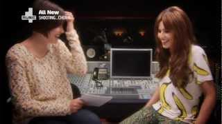 Shooting Cheryl Cole - Making of Call My Name [Part 1/3]