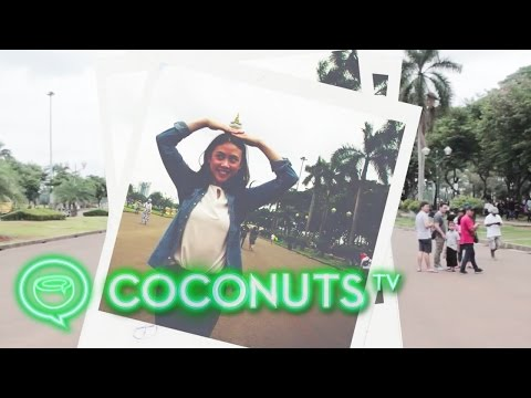 20 Things to Do in Jakarta | Coconuts TV