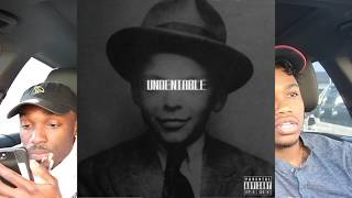 Logic - Young Sinatra: Undeniable FIRST REACTION/REVIEW