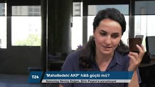 Sosyolog Doğan: Muhalefet AKP mahallesinin sınırlarını aştı; onlarla temas kurarlarsa değişim başlar