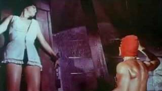 Bloody Pit of Horror (1965) trailer