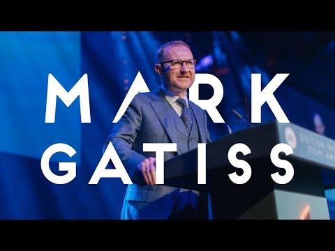 Mark Gatiss Hosts BIFA2017