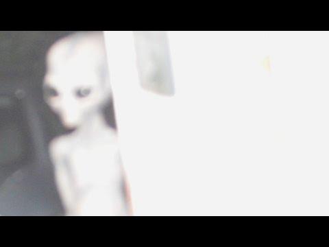 UFO Sightings [Alien Greys] HOME INVASION [Shocking Encounters] Full Report 2014