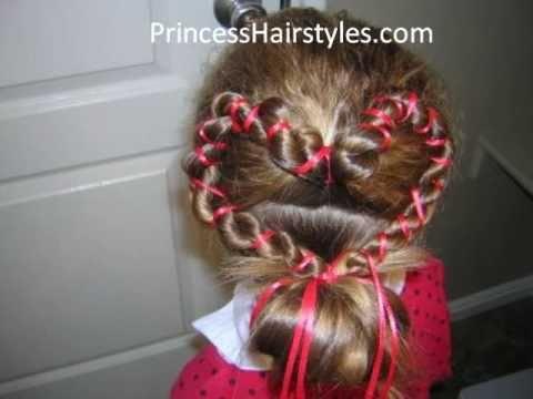 Heart Hairstyles thumbnail