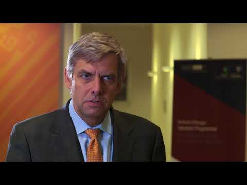 Bob Stefanowski, Former CFO, UBS - Valuation in corporate acquisitions, mergers and capital raising