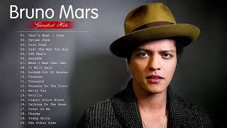 รวมเพลงสากล2019 มาแรง Bruno Mars ฟังเพลงเพราะๆ ♫ ฟังสบายๆ เวลาทํางาน เพลงสากล ขับรถ