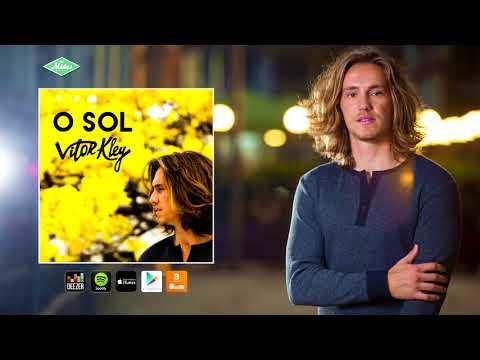 Vitor Kley - O Sol Áudio