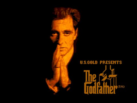 Amiga 500 Longplay [093] The Godfather