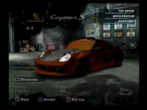 Original Need For Speed Most Wanted On Ps3 Youtube