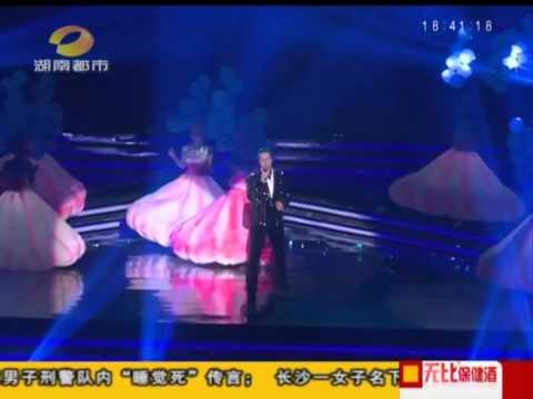 VITAS_Hunan Satellite TV Report_Changsha_October 17_2014