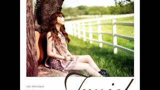 【Juniel (주니엘) - My First June】03. Everlasting Sunset (korean ver.)