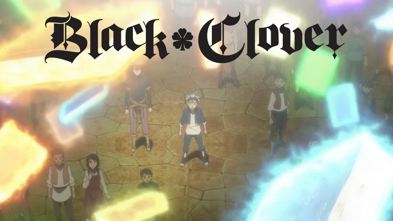 Grimoire Acceptance Ceremony Black Clover Youtube On occasion, grimoires appear for sale in the bazaar when certain conditions are fulfilled. grimoire acceptance ceremony black clover