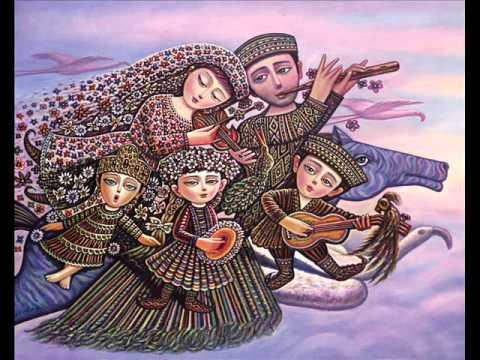 армянская народная музыка слушать онлайн