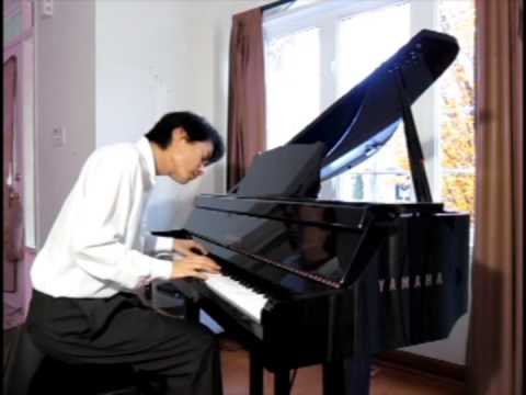 The Prayer (Piano Solo)