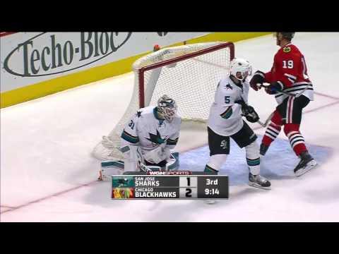San Jose Sharks vs Chicago Blackhawks | December 18, 2016 | Full Game Highlights | NHL 2016/17