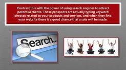 Denver Small Business Search Engine Marketing: Search Engine Marketing In Denver - 303.380.9100