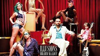 Ibrahim Maalouf - Illusions.mp3