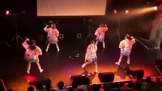 大漁だッ! / 青春!トロピカル丸 2015年1月30日に渋谷のTSUTAYA O-WEST...