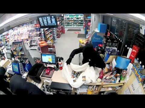 Rochdale Co-Op Robbery