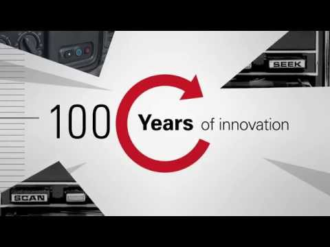 Delphi 100 Years of Automotive Innovation