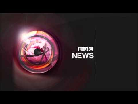 BBC Persia 60s Countdown