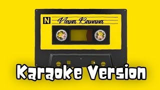 Netta - Nana Banana (Karaoke Version) With Backing Vocals נטע - נהנה בננה קריוקי