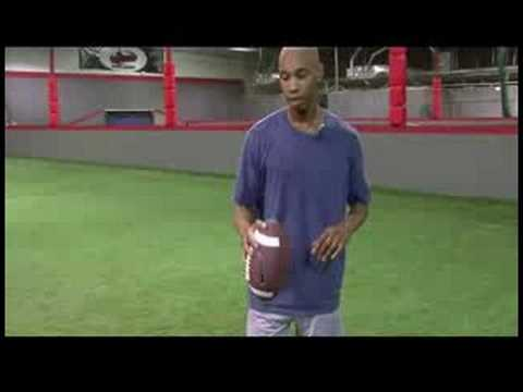 Football Training Tips How To Throw Football Better