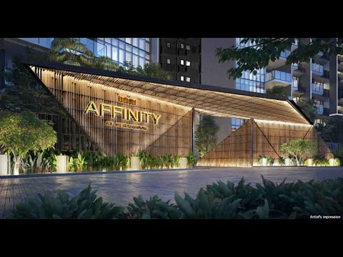 All You Wanna Know About Affinity a Serangoon